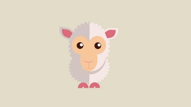 小动物手绘素材 - 演界网,中国首家演示设计交易平台