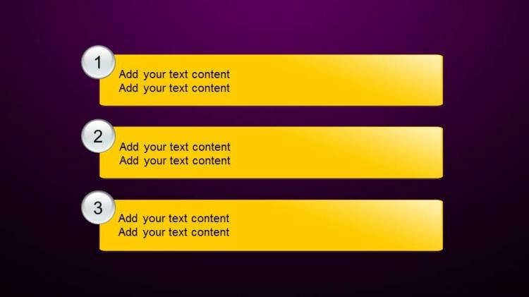 时尚炫酷大气ppt模板(紫金色)适合高端产品设计用