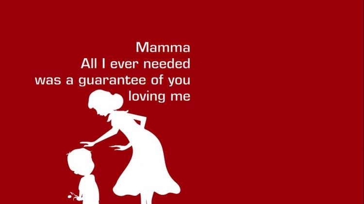 感恩母亲,母亲节ppt模板